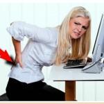Здоровье позвоночника и суставов