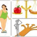 Что бы такого  съесть, чтобы похудеть?