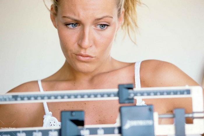 что делать, если не удается похудеть